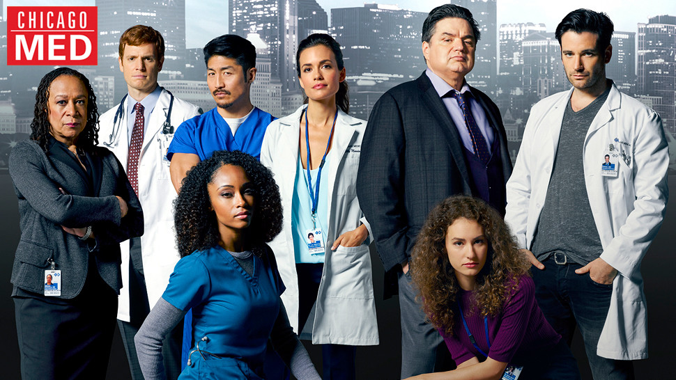 Chicago Med (2015-2021)